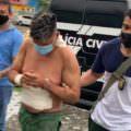Acusado de matar a esposa a facadas é preso na Zona Leste de Manaus