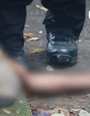 'Cheiroso' é morto com 12 facadas na cabeça no Alvorada