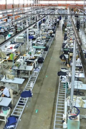 Indústria do Amazonas avança e cresce quase 8,0% em março de 2021