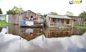 Câmara aprova auxílio para famílias afetadas pela cheia em Manaus
