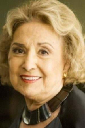 Atriz Eva Wilma morre aos 87 anos, em São Paulo