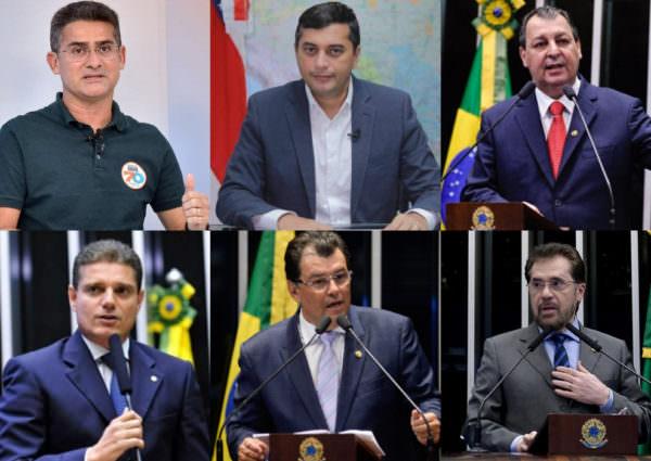Morte de Bruno Covas gera comoção entre políticos do Amazonas