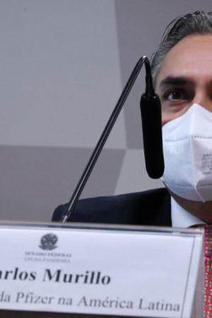 Diretor da Pfizer confirma que Governo ignorou oferta de 70 milhões de doses