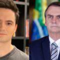 Felipe Neto afirma que pessoas que usaram cloroquina devem processar Bolsonaro