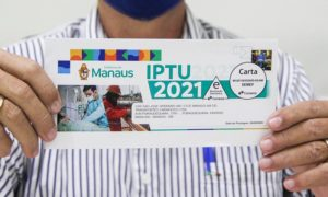 Contribuinte pode pagar IPTU sem acréscimo de juros até segunda-feira
