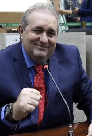 Depois do 'piscinão', vereador Sandro Maia quer pagar R$ 1 mil para presidentes de bairros
