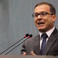 Ex-vereador Chico Preto se desfilia do partido Democracia Cristã