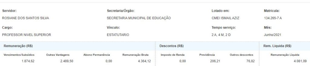 Lista preliminar revela mais nomes ligados à prefeitura e 'agraciados' no Residencial Manauara 2