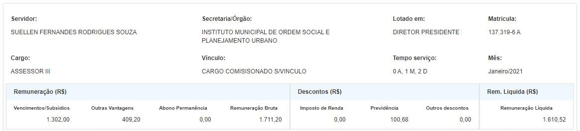 Parentes do prefeito de Manaus são 'contemplados' com apartamentos no Cidadão Manauara 2; Veja o vídeo
