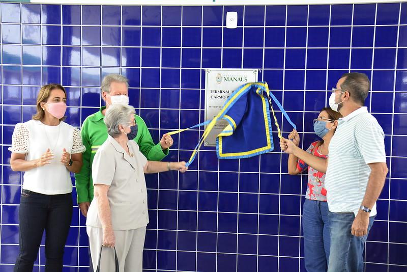 Após Manaus pagar R$ 16 milhões pela obra, David desiste do T6, diz que vai construir o terminal em outro local e deixa Viver Melhor sem opção